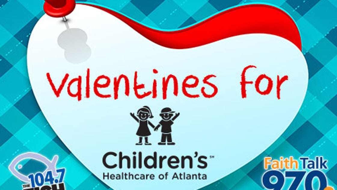 104 7 the fish collecting valentine 39 s cards for children 39 s for 104 7 the fish