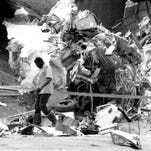 Memorial will mark 30 years since Flight 255 crash at Detroit airport