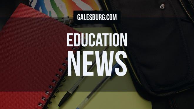 District 205 education news.