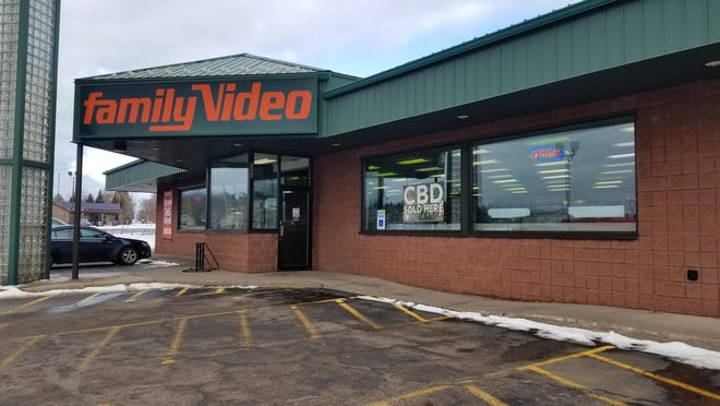 Family Video will close all of its remaining stores, including two in Holland.