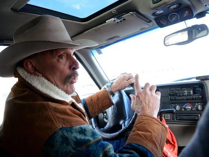 Photos Terry Hanks The Cowboy Carsalesman