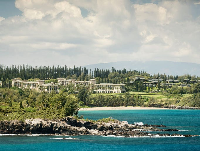 The Ritz-Carlton, Kapalua resort is inviting guests
