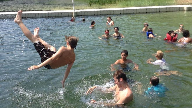 Camp Kesem provides a fun camp experience for children whose parents or guardians have been touched by cancer.
