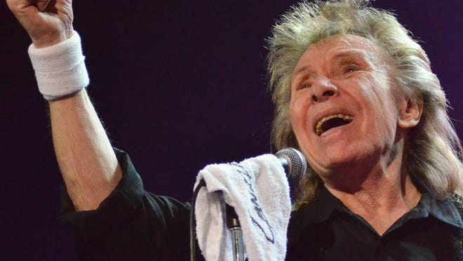 "Singer-songwriter Benny Mardones, best known for his 1980 hit ""Into the Night,"" died Monday, June 29, according to his record producer."