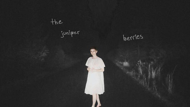 """The Juniper Berries"" by The Juniper Berries."