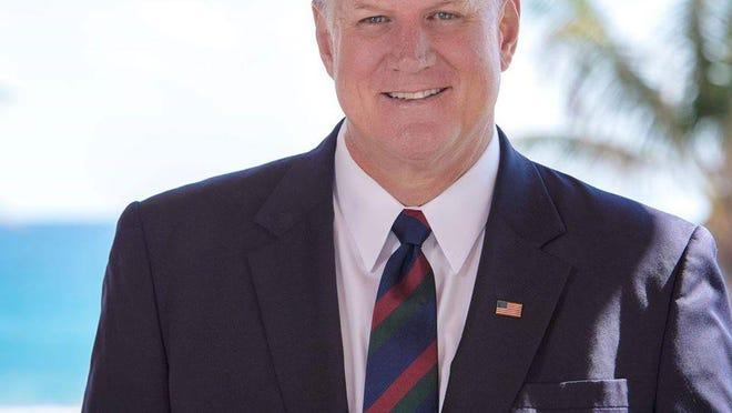 Bill Bathurst