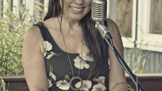 Robin Roseberry performs from 6 to 8:30 p.m. Friday at Lincoln Way Vineyards at 9050 W. Old Lincoln Way in Wooster.
