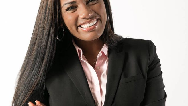 Tyra Patterson, Guest columnist