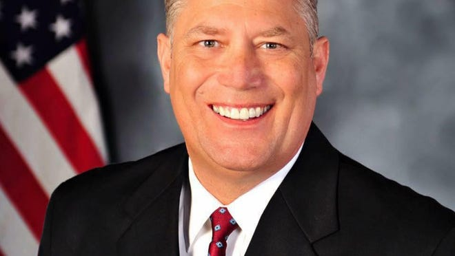 Bryan County Sheriff Johnny Christian was reelected June 30.