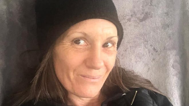 Emily Noble, of Westerville, has been missing since she was last seen May 24 in the city's Uptown section celebrating her 52nd birthday with her husband, Mattheau Moore.  She is described as 5-foot tall and about 100 pounds.  .