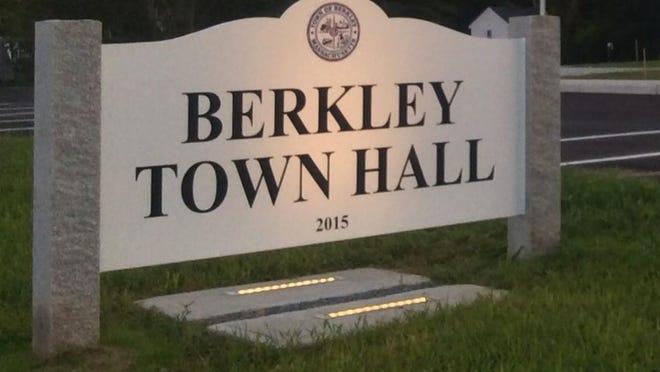 Berkley Town Hall