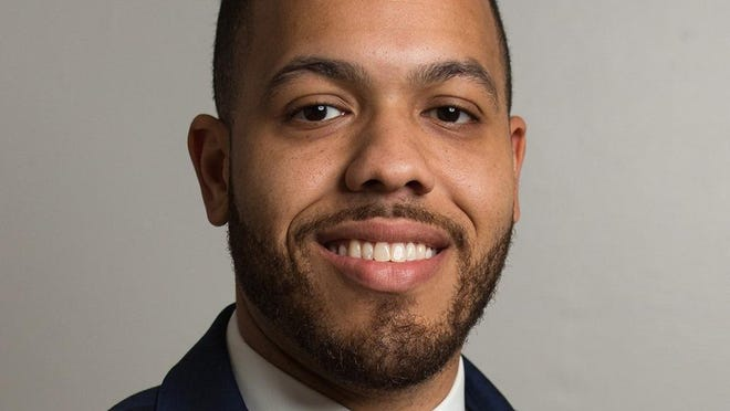 Augusta attorney Jared Williams is running for District Attorney in next year's elections.