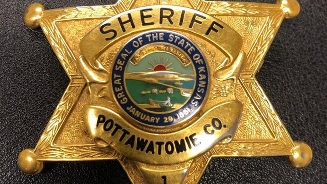 The Pottawatomie County Sheriff's Department reported it responded early Sunday morning to the scene of a fatal traffic crash in northeast Pottawatomie County.