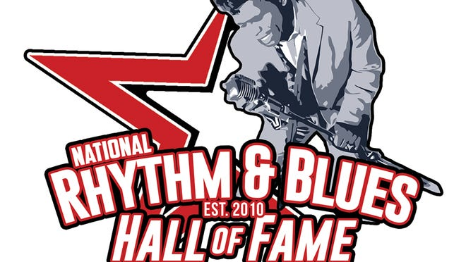 This logo promoting Augusta as the permanent home of the Rhythm and Blues Hall of Fame is being circulated by organizers, although Augusta officials have yet to begin talks with the entity.