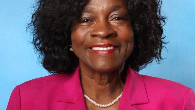 Joyce Marie Griggs