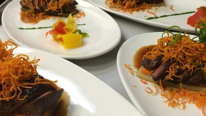 Buddakan in Atlantic City is taking part in next month's Restaurant Week.