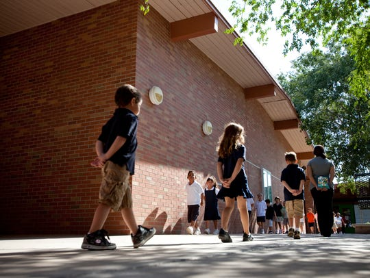 Despite the taboo, Scottsdale Unified School District