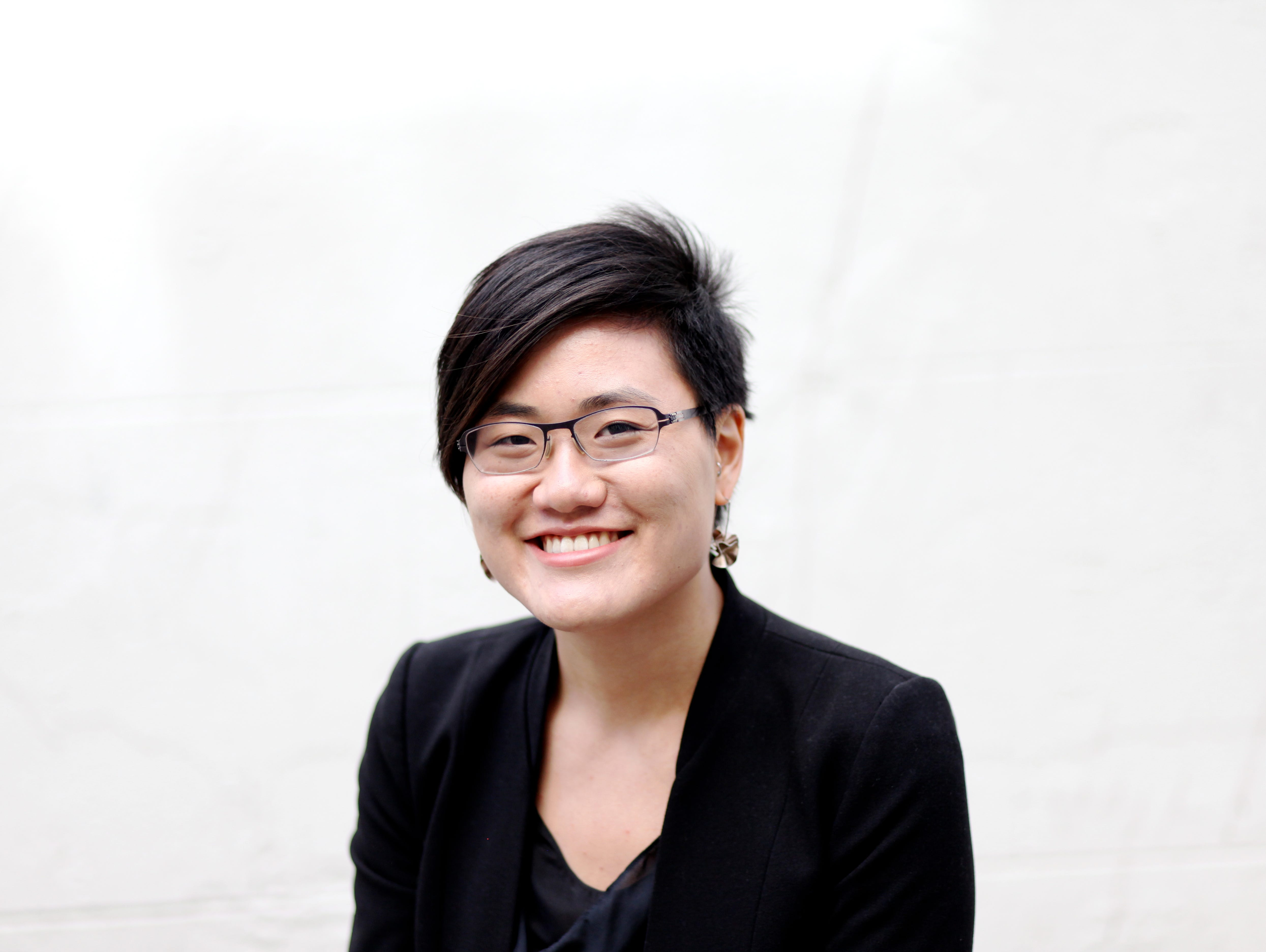Sarah Nahm is the founder and CEO of Lever, a San Francisco, Calif.-based startup that builds software to help companies source, interview, and hire top talent without compromising their culture and values.