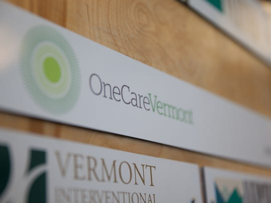 OneCare Vermont office in Colchester