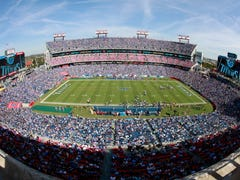What to know about Titans vs. Chargers game day traffic