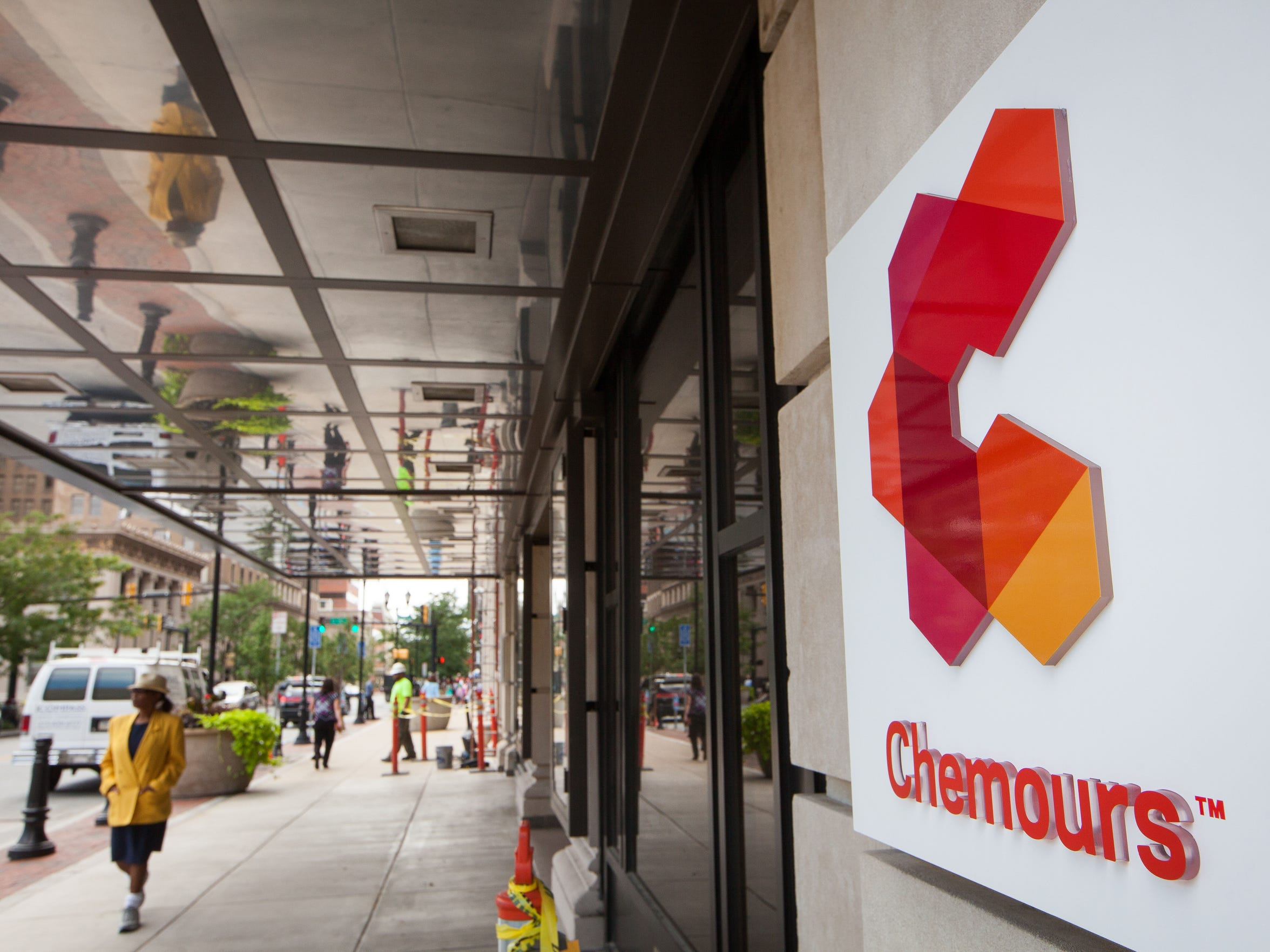 Wilmington-based Chemours earned $51 million in the first quarter of 2016. It was the company's first profitable quarter since separating from DuPont last year.
