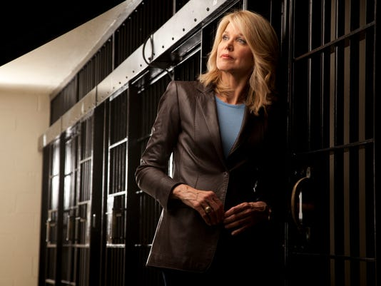 Investigation Discovery Paula Zahn
