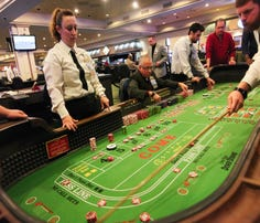 Dover Downs steps up call for legislative action