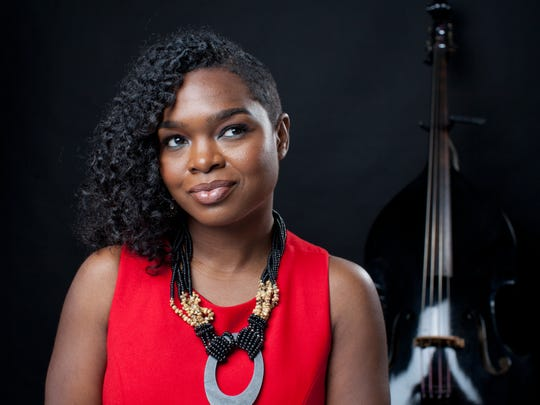 Mimi Jones is one of the young and versatile jazz performers identified as taking the genre to the next level.