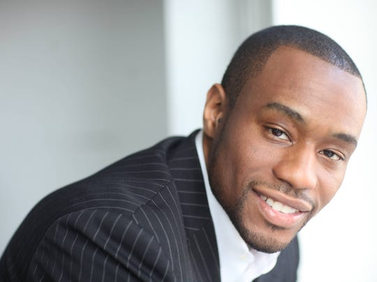 'Nobody' by Marc Lamont Hill
