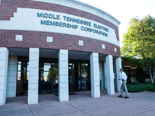 Business Before Hours was presented by Middle Tennessee Electric Membership Corporation on Thursday morning, Sept. 29, 2016, at 555 New Salem Highway in Murfreesboro. The monthly networking event is a program from the Rutherford County Chamber of Commerce.