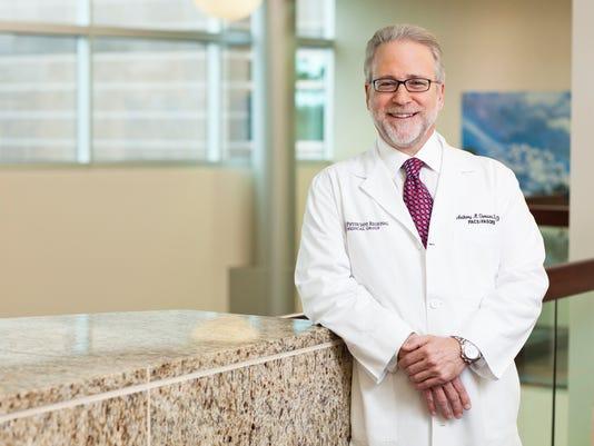 Dr. Anthony Vernava