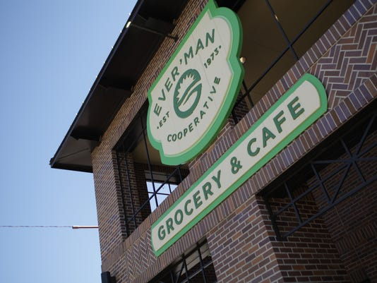 Ever'Man Grocery and Cafe