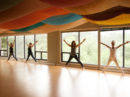 Blue Lotus Day Spa and Yoga  is located at 2820 A Sudderth Drive. Visit ruidosodayspa.com for more information.