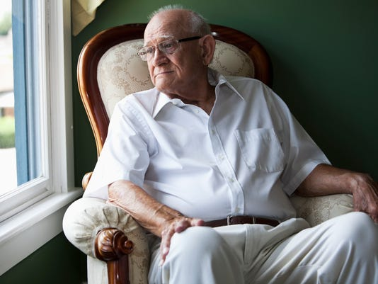 Depression in the elderly.