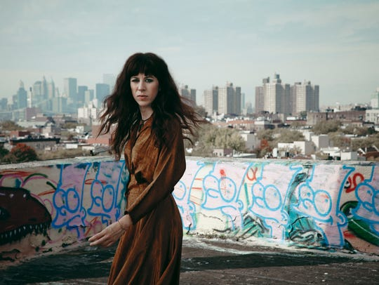 Composer Missy Mazzoli is the first woman to have an