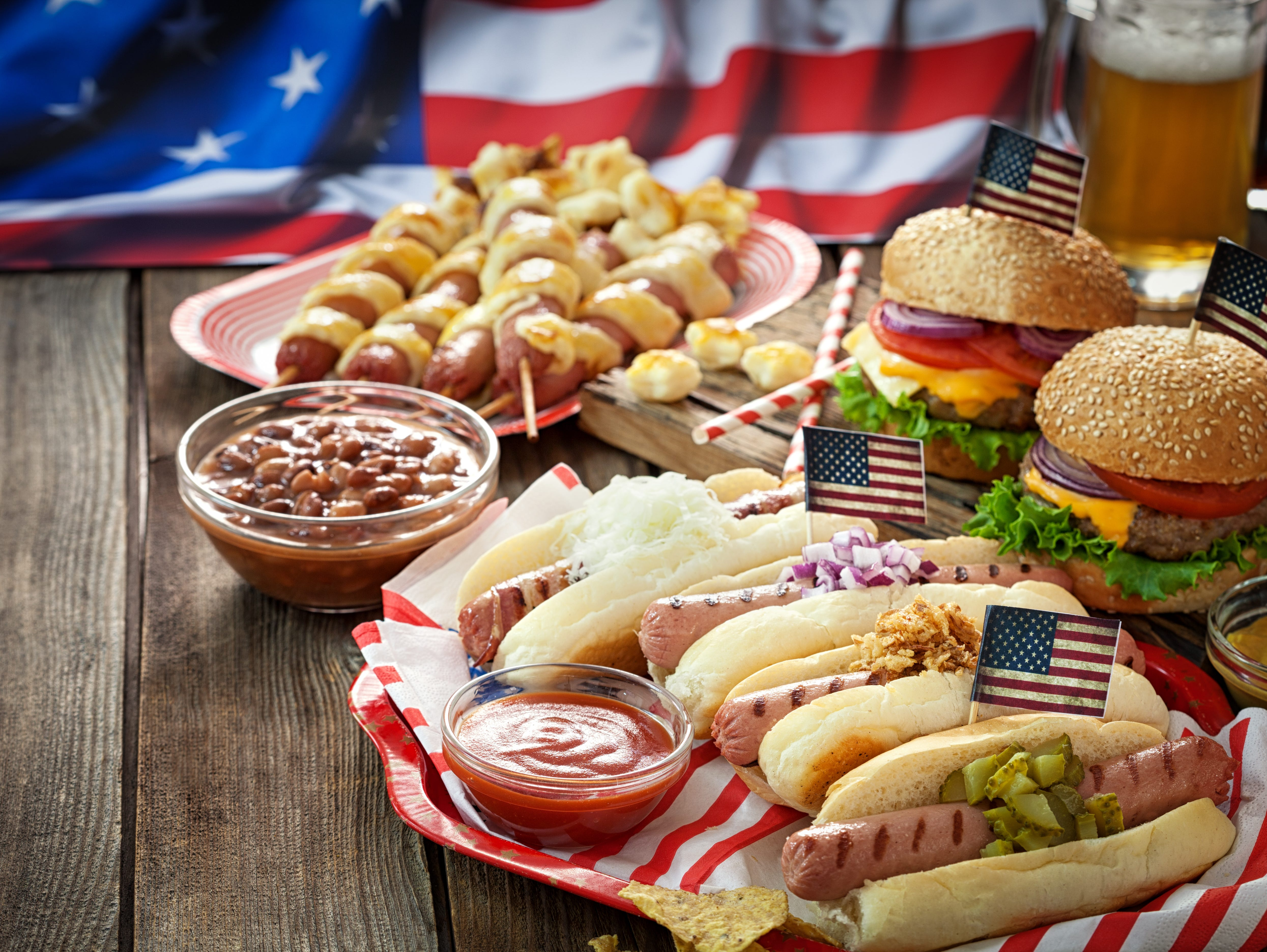 Get ready for your 4th of July fun! Enter to win a $100 Kroger Gift Card. Now through June 29th.