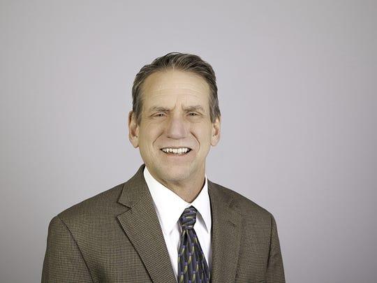 Kevin Gertig