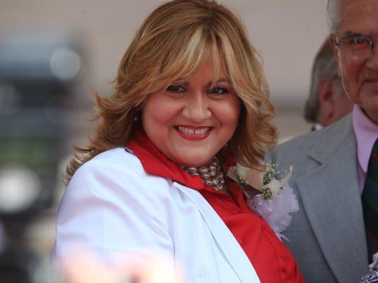 Paterson Councilwoman Maritza Davila