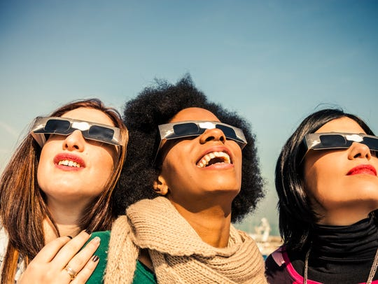 At work during the eclipse? Some companies are letting