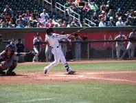 Ex-Lansing Lugnut Bo Bichette named Midwest League MVP, top prospect