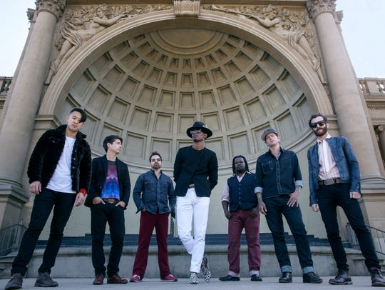 Con Brio shares a double bill with The London Souls