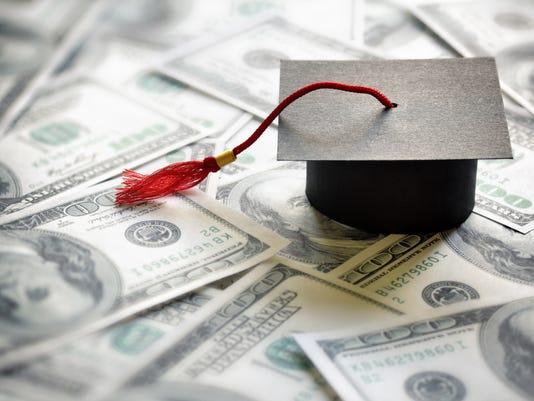Saving for education