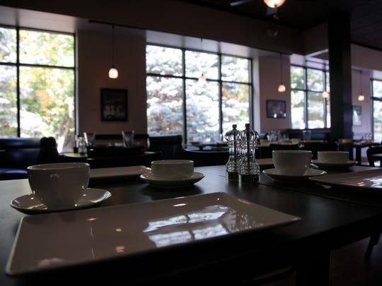 Shawn Fearon's new restaurant, Kingston Kitchen, is
