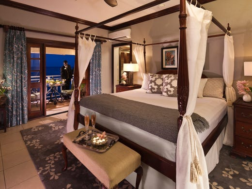 Sandals Montego Bay Overwater Bungalows Price The