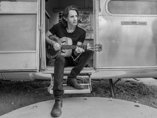 """Rick Springfield will play several songs from his new release, """"The Snake King"""" at his Wellmont Theater show."""