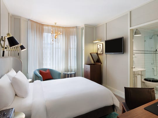 Triumph Hotels in New York