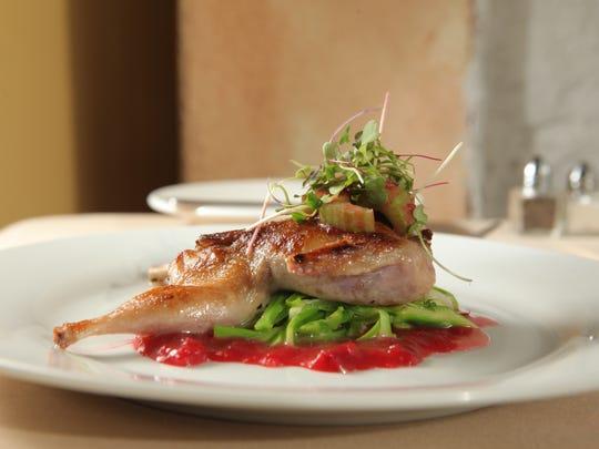 Union Restaurant & Bar Latino in Haverstraw will have special Valentine's Day menus.