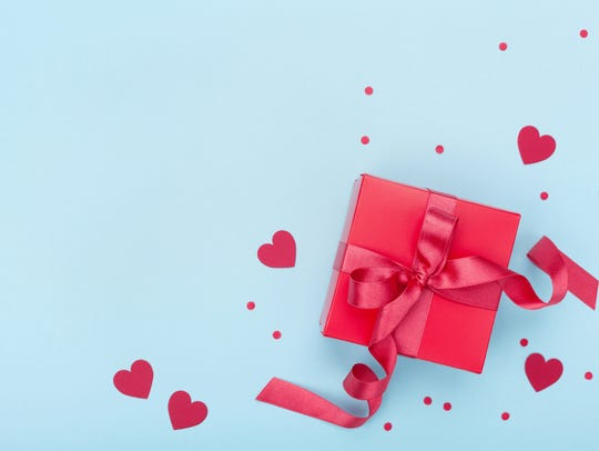 Target has great Valentine's Day gift ideas that won't