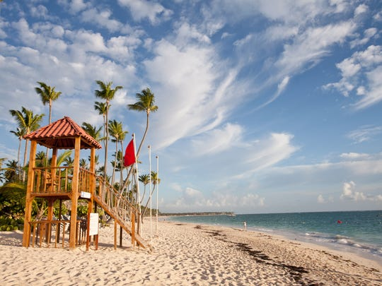 People were looking forward to a getaway in Punta Cana, Dominican Republic, that didn't happen.