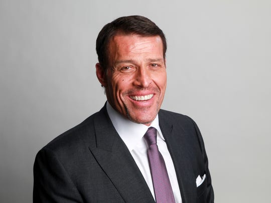 Life coach and entrepreneur Tony Robbins faces new charges of sexual misconduct.
